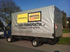 Miettransporter Graz
